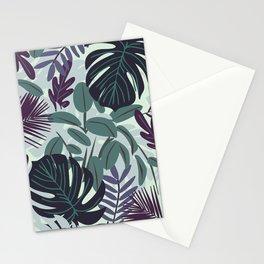 DARK JUNGLELOW Stationery Cards