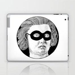 Zorro Costanza Laptop & iPad Skin