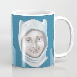 Human Boy Coffee Mug