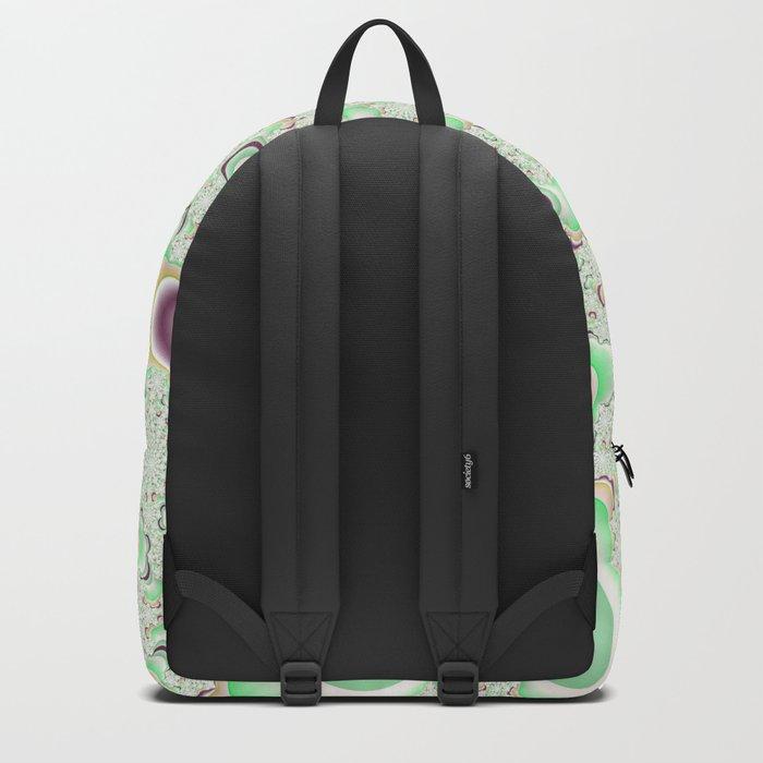 Eccentric Fractal Backpack