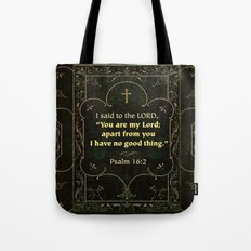 Apart from You Tote Bag