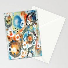UNTITLED4 Stationery Cards
