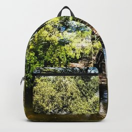 Reflections 2 Backpack