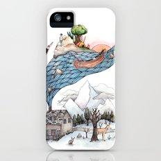 Invincible Summer iPhone (5, 5s) Slim Case