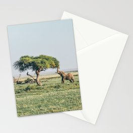 Africa #society6 #decor #buyart Stationery Cards