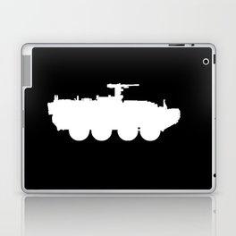 M1126 Stryker Laptop & iPad Skin