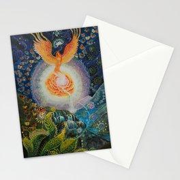 Landscape of the Soul Stationery Cards