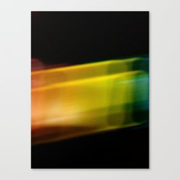 Paperclips and Tacks pt.2 Canvas Print