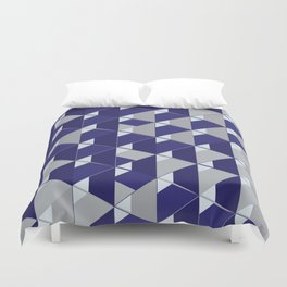 3D Lovely GEO III Duvet Cover