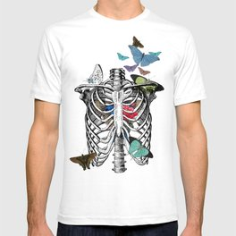 Anatomy 101 - The Thorax T-shirt