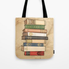all you need is... Tote Bag