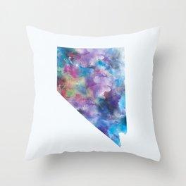 Nevada Throw Pillow