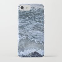 rush iPhone & iPod Cases featuring Rush by Olivia