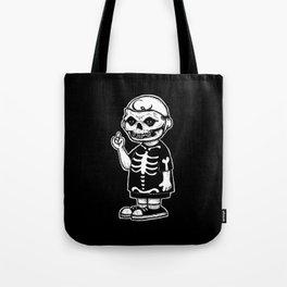 FIENDNUTS Tote Bag