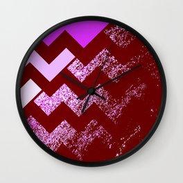 rational meets irrational Wall Clock
