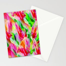 Tulip Fields #119 Stationery Cards