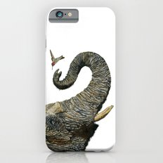 Elephant Cyril And Hummingbird Ayre 2 Slim Case iPhone 6