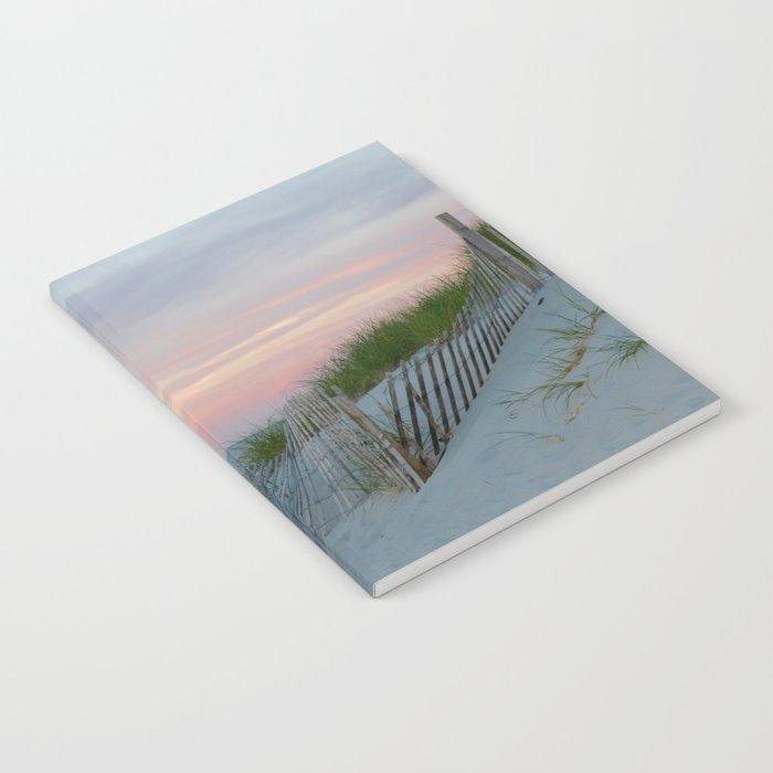 Sunset on Cape Cod Notebook