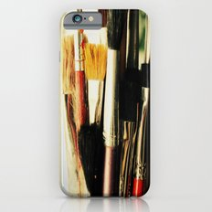 always ready to help Slim Case iPhone 6s