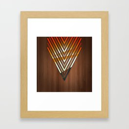 Session 13: XLIII Framed Art Print