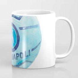 Napoli ball Coffee Mug