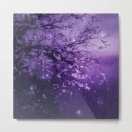 CATCH A FALLING STAR Metal Print