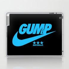 Gump- JustDoIt IV Laptop & iPad Skin
