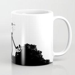 Junk Box Coffee Mug