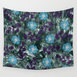 Pattern 123 Wall Tapestry