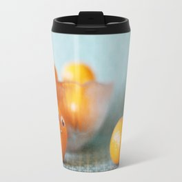 Hi, Little Cutie! Travel Mug