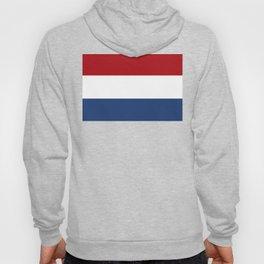 The Netherlands Flag / The Dutch Flag Hoody