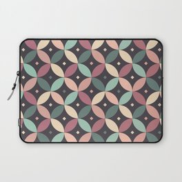 pattern - june/20 Laptop Sleeve