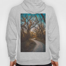 Illuminated New Mexican Trail II Hoody
