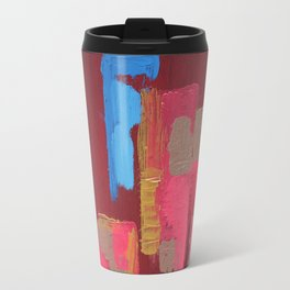 Tell the City I miss her Travel Mug