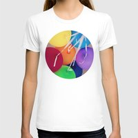 party T-shirts featuring party by shannonblue