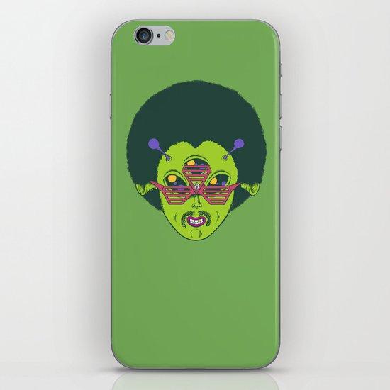 I Believe ... iPhone & iPod Skin