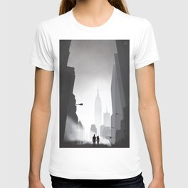 Love in New York T-shirt