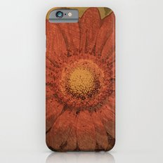 Gerbera Slim Case iPhone 6s