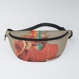 Musicolor Fanny Pack