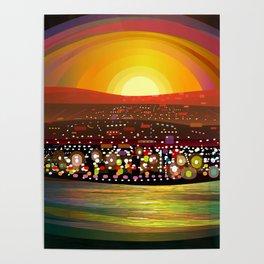 La Paz Poster