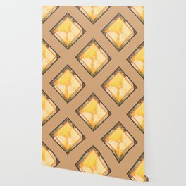 Gourd Time #society6 #decor #buyart Wallpaper