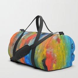 When It Rains, It Pours Duffle Bag