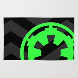Deathtrooper, Rogue One, Imperial Cog on Chevrons Rug