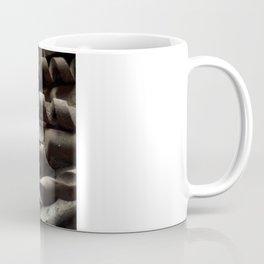 Antique Rusty Tools Coffee Mug