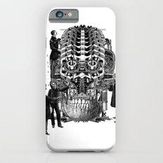 Engineers Slim Case iPhone 6