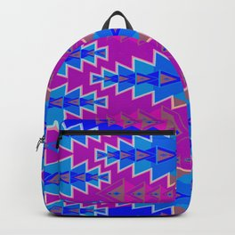 Indian Designs 246 Backpack
