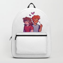 Pining Backpack