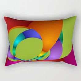 use colors for your home -13- Rectangular Pillow