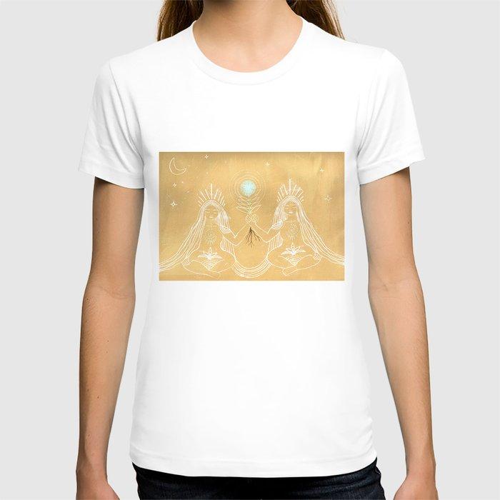 Spirit Sisters T-shirt