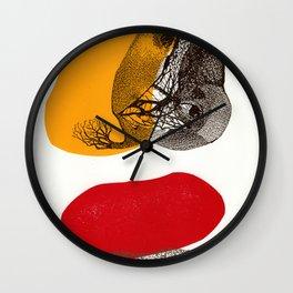 Pookas Wall Clock